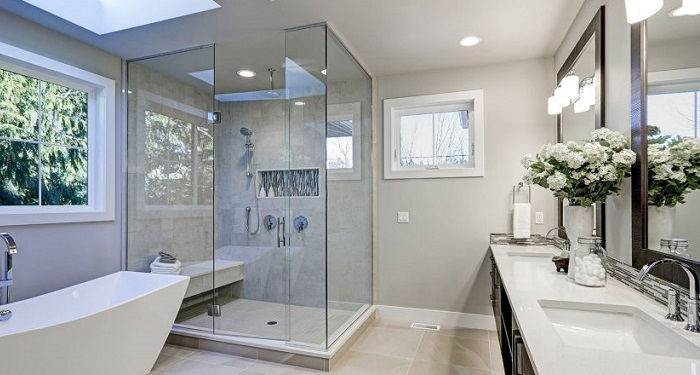 How Much Does A New Bathroom Cost In 2021 Detailed Guide