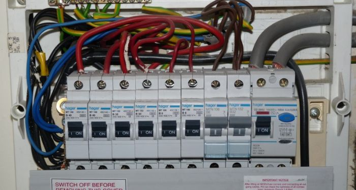 average fuse board replacement cost in 2021  homehow