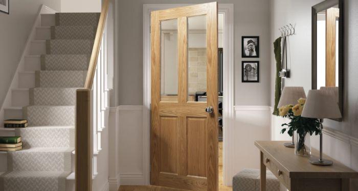 internal panel doors