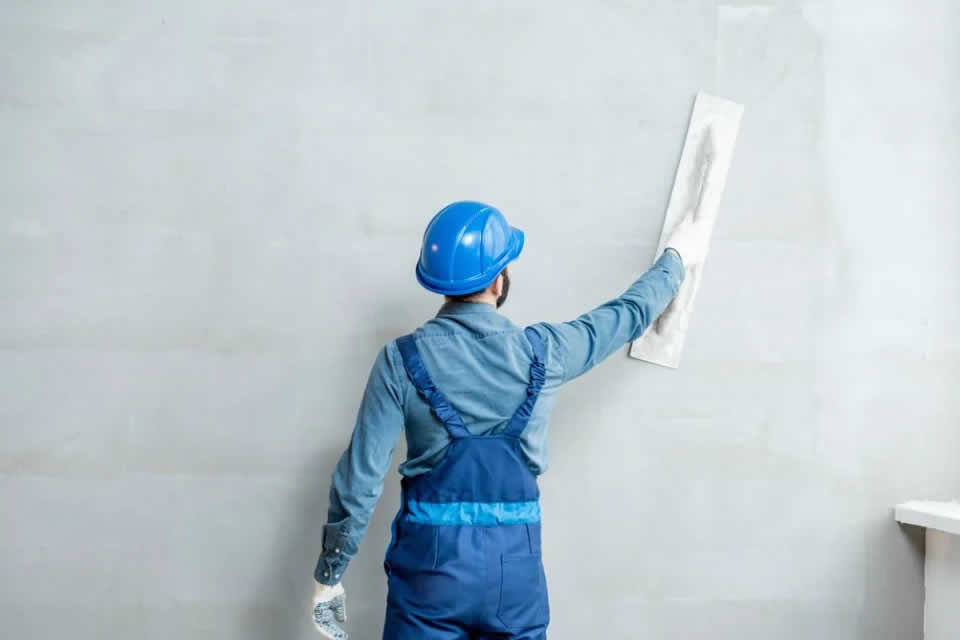 Why Plaster Is Important For Your House?