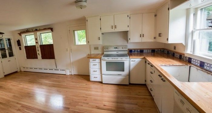 New Kitchen Cost 2021 How Much Does A New Kitchen Cost